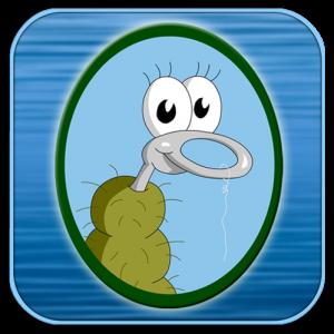 Fliegenfischen App Olive Woolly Bugger 4