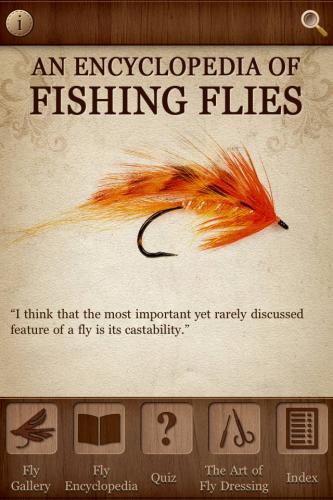 Fliegenfischen Flyfishing Apps1