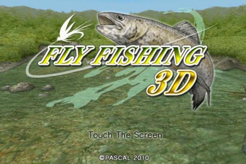 Fliegenfischen Flyfishing Apps15