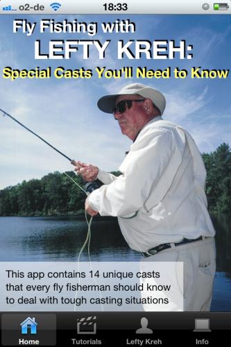 Fliegenfischen Flyfishing Apps7