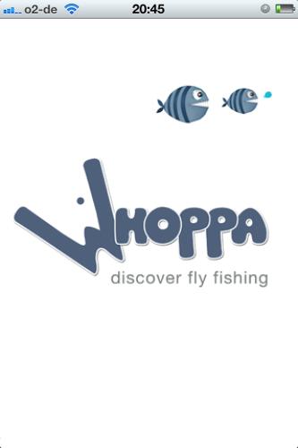 Fliegenfischen Flyfishing Apps9