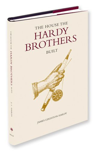 Fliegenfischen Literatur The Hardy Brother