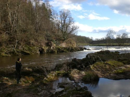 River Eden - Eden Lacy