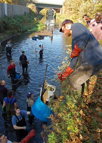 Wandle_Clean_Up