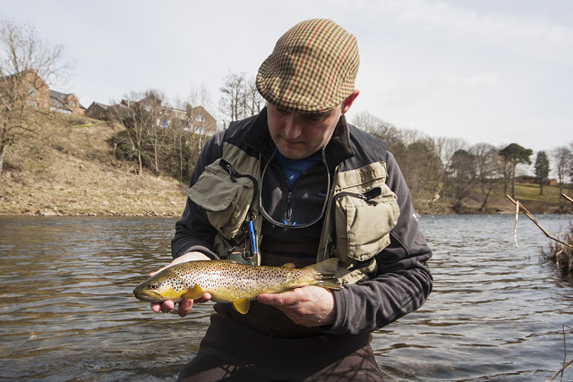 © Matthew Eastham - North Country Angler