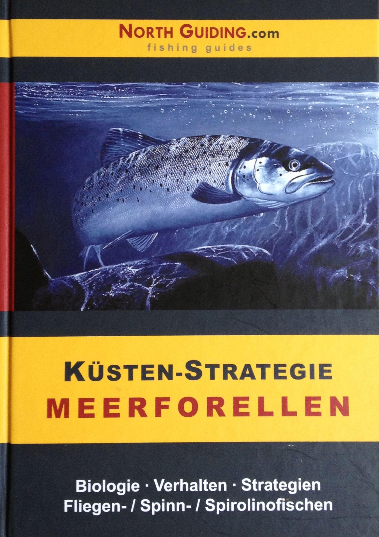 Forelle Äsche Fliegenfischen Meerforelle Küste Northguiding