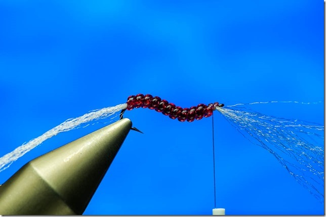 Blog Fliegenbinden Sven Ostermann Bloodworm5