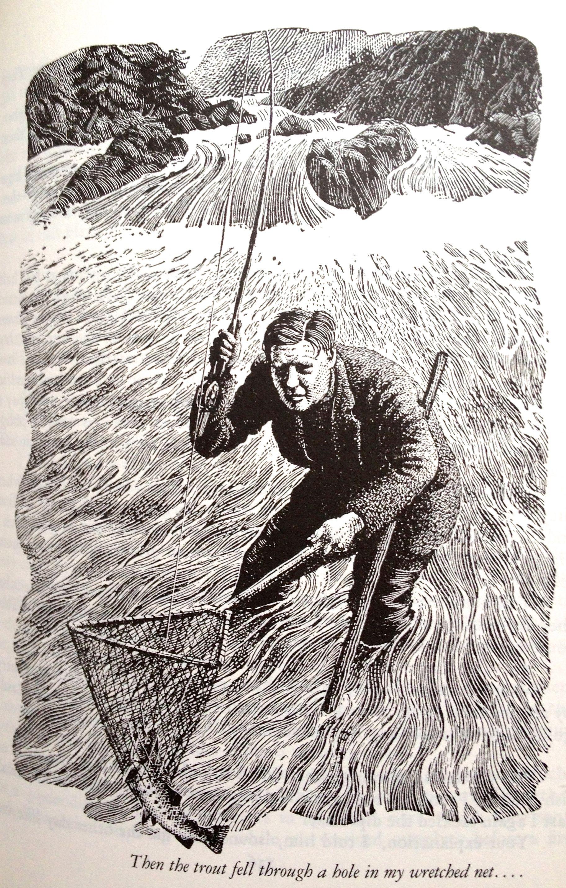 Negley Farson- Going Fishing - Auf Fischerpfaden durch die Welt2