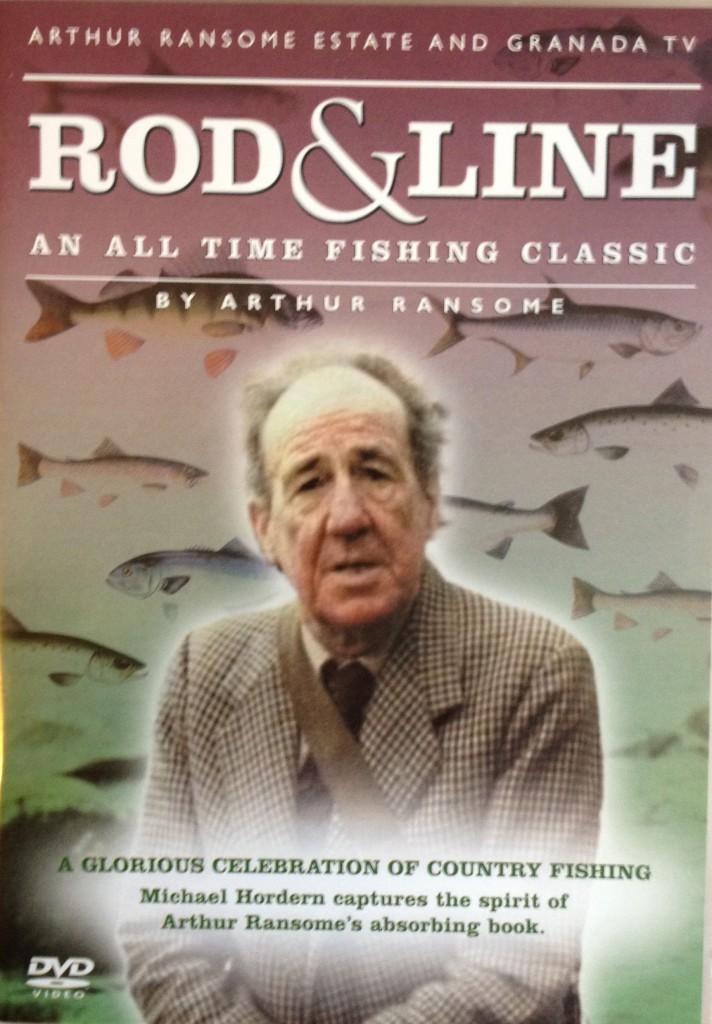 Arthur Ransom Rod & Line