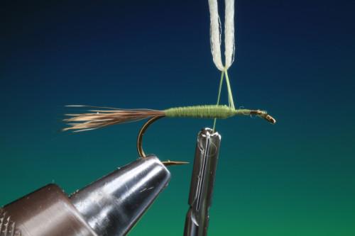 BOC Traditionelle Trockenfliegen16
