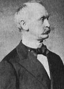Friedrich von Behr