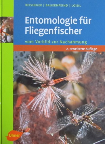 Fliegenbinden Entomologie Reisinger Bauernfeind Loidl