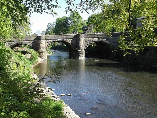River Calder © flickr: mrrobertwade (wadey)