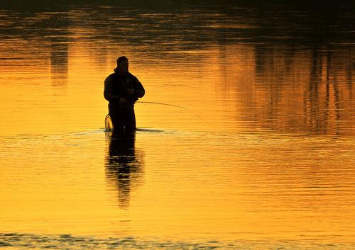 River Eden © flickr: paul.mcgreevy