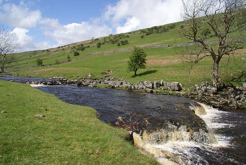River Wharfe4