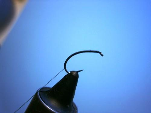 Fliegenbinden Buzzers Epoxy1