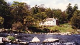 Auf zum Fliegenfischen nach England und Schottland – Forelle & Äsche Reisen