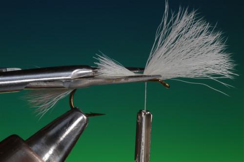 H&L Dry Fly 10