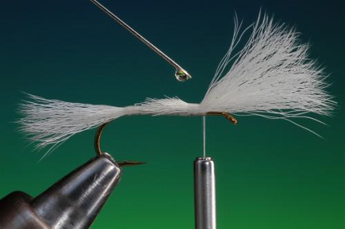 H&L Dry Fly 11