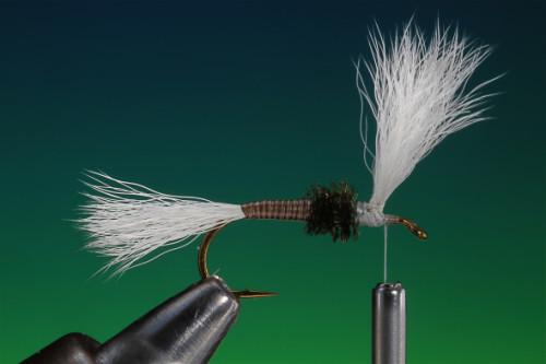 H&L Dry Fly 18