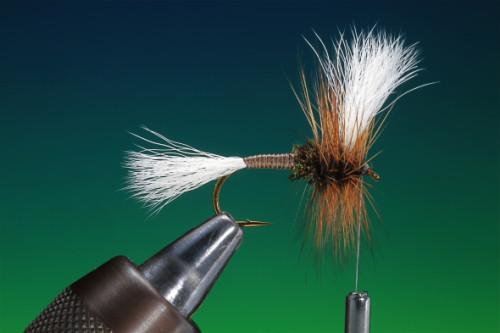 H&L Dry Fly 20