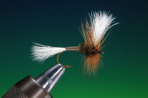 H&L Dry Fly 21