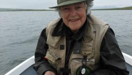Fliegenfischen Orkney Inseln – nachtlose Sommer, windige Seen, butterbauchige Forellen – Teil 1
