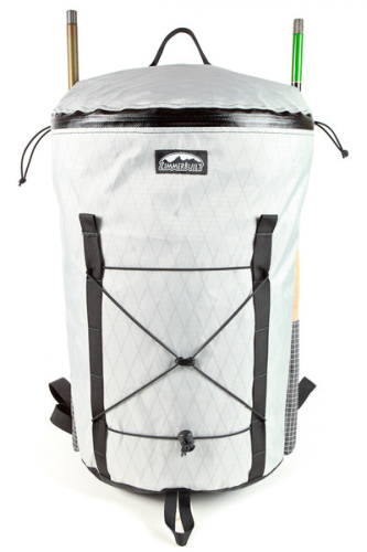 Zimmerbuilt Tenkara Bag