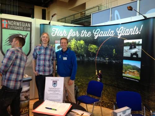 International Flyfishers Club: Thies Reimers