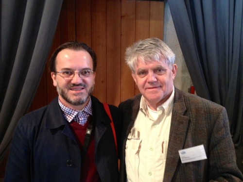 Orri Vigfusson North Atlantic Salmon Fund (NASF)