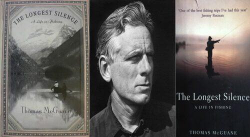 Thomas McGuane - The Longest Silence1