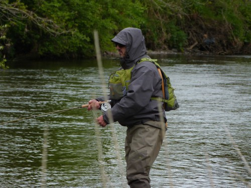 River Annan Fishing2