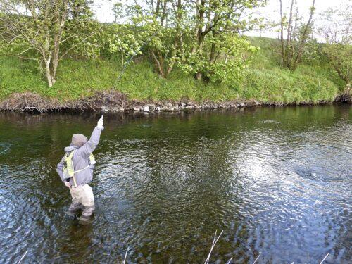 River Annan Fishing3