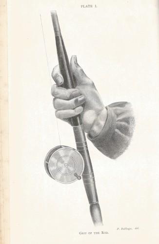 7 Daumengriff-Haltung nach Halford um 1900 (1)