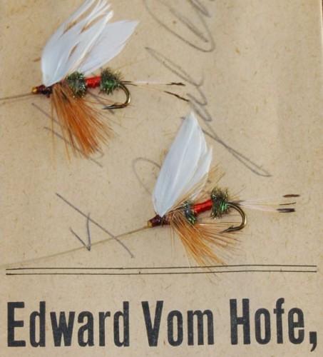 Edward_vom_Hofe_Fliegen