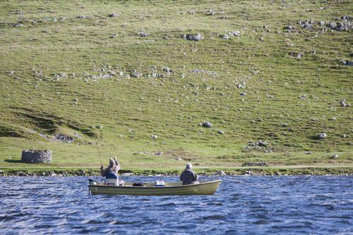 malham_tarn_drifting_boat