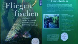 Fliegenfischen: Leon Janssen – keine voreiligen Schlüsse ziehen
