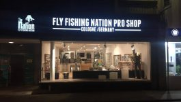 Tackle Shop von Format – Fly Fishing Nation Pro Shop Köln