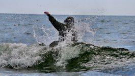 Auf Meerforellen durch die Saison – Winter