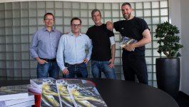 Nymphenfischen: Geheimnisse entlarvt – Ritterschlag erhalten