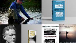 Tue Gutes und rede darüber………neue Bücher im Forelle & Äsche Verlag